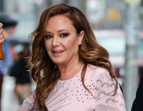 Leah Remini calls Tom Cruise 'diabolical'