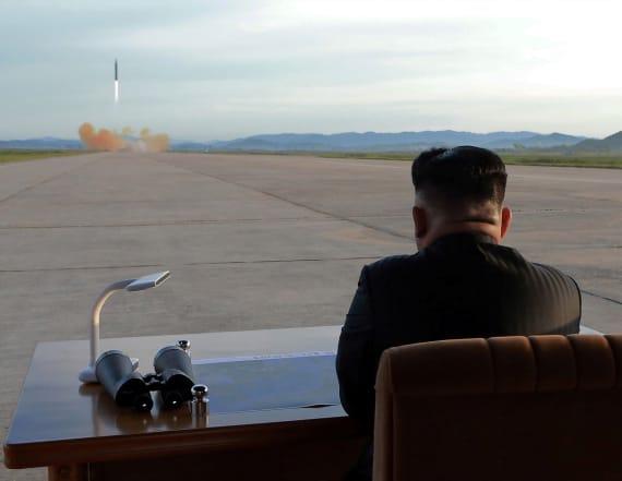 Here's how a N. Korea detonation could go down