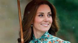 El bonito homenaje de Kate de Cambridge a Lady