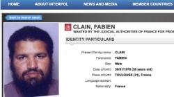 La coalition internationale confirme la mort de Fabien Clain en