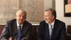 🎥 Concretado: López Obrador se reúne con