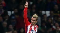 Atletico Madrid-AS Rome: Ces spectateurs ont trouvé un lien entre la nouvelle coupe de Griezmann et sa
