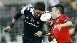 Lyon qualifié contre le Besiktas aux tirs au