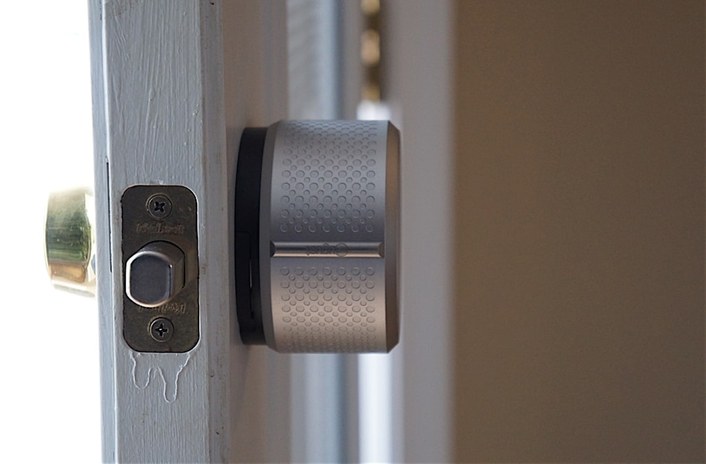 Hero item of the day: The Smart Lock - AOL News