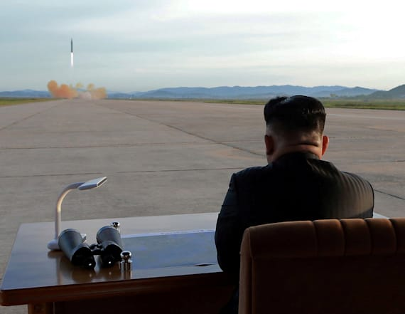 North Korea says it will stop nuclear tests