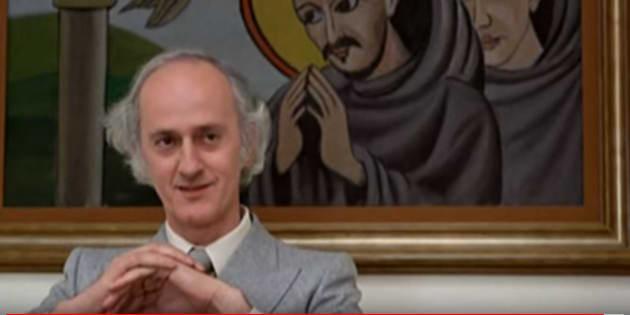 Muore Paolo Paoloni: era il mega direttore galattico di Fantozzi