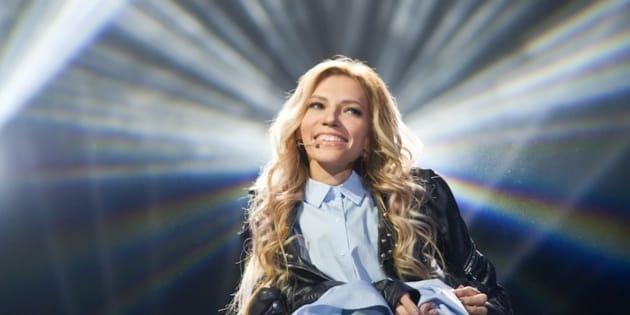 Rusia Abandona Eurovisión 2017 El Huffington Post