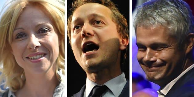Wauquiez n'aura finalement que deux challengers pour la présidence des Républicains.