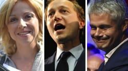 Wauquiez n'aura finalement que deux challengers pour la présidence des