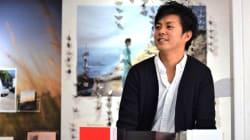 「5秒後」を切り取る写真家、楠本涼-人生の「ど真ん中」に写真を置いた元会社員