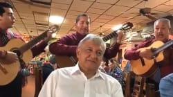 López Obrador repite el 'perdón' a Peña
