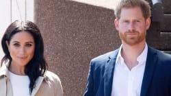 Meghan y Harry: así disfrutan tras el anuncio de su primer