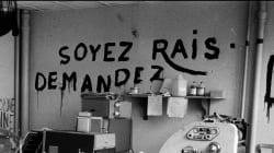 BLOG - 10 slogans de Mai 68 à utiliser aujourd'hui (ou