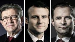 Ces propositions de Mélenchon ou Hamon sur le travail que Macron pourrait reprendre à moindre