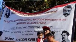 Señalan de ilegales a los acuerdos entre SEP y CNTE en