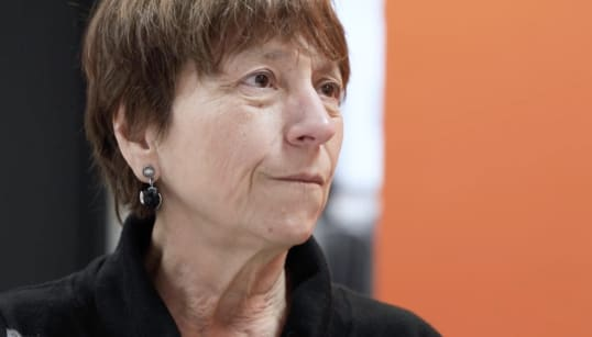 Françoise David, épuisée mais