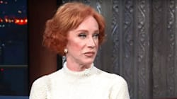 Kathy Griffin Faced 'Conspiracy To Assassinate' President Charge Over Trump Head