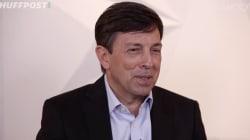 João Amoêdo: A sabatina ao HuffPost Brasil e Yahoo! Notícias na
