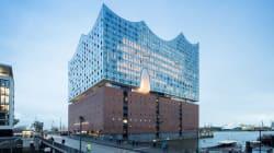 Les plus belles constructions architecturales de