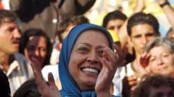 L'Iran accuse Macron de soutenir les