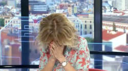 La cara de Susanna Griso tras lo que dijo Leguina de Torra en 'Espejo