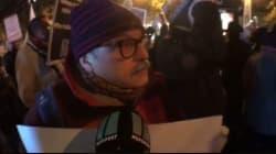Revivez la manifestation parisienne pour la journée mondiale de lutte contre le