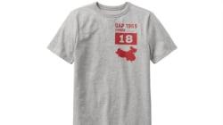 Gap s'excuse pour ce T-Shirt qui a fait hurler la