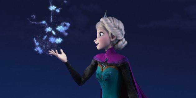 """Disney accusé de plagiat avec """"Libérée, délivrée"""", la chanson phare du film """"La Reine des neiges""""."""