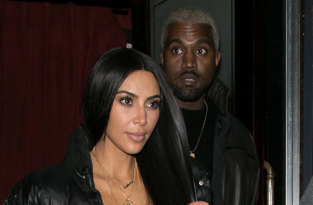 ccc8d42d71e9 Kim Kardashian surprised by Kanye West s slavery comments - AOL ...