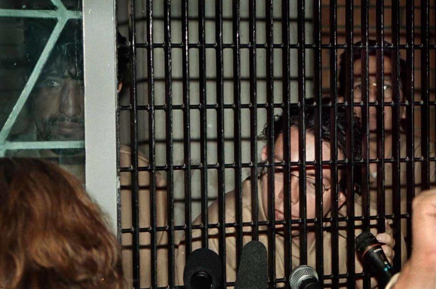 Reaparece 'El Mosh' entre detenidos por desalojo de SEE