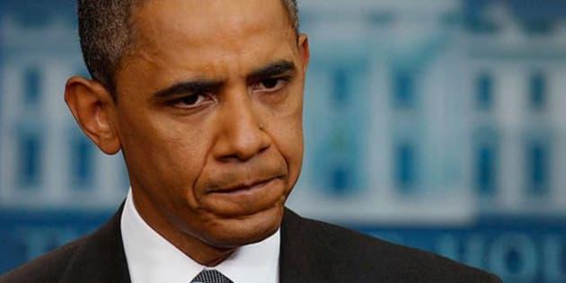 Imagen de archivo de Barack Obama.