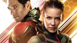 'Ant-Man y Wasp', la continuación perfecta de 'Avengers Infinity