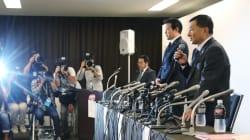 危険タックルは「高校生の夢まで捨て去ってしまった」関東学生連盟が会見で批判