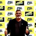 Alexandre Frota é eleito deputado federal em São