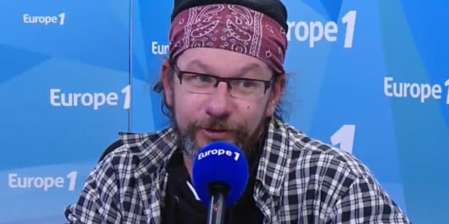 Sans-abri à Paris, Christian Page réagit aux propos des élus LREM Sylvain Maillard et Julien Denormandie