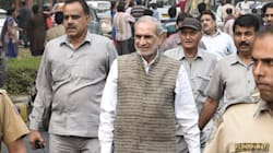 Congress Leader Sajjan Kumar Granted Bail In 1984 Anti-Sikh Riots