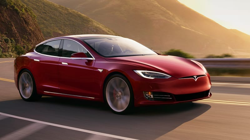 Tesla Is Planning On Giving The Model S Another Refresh Later This Year According To A New Report Sources Inside Company And Former Employees Told