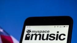 Myspace vient de perdre 12 ans de musiques
