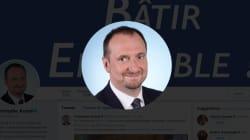 La plainte pour harcèlement sexuel visant le député LREM Christophe Arend classée sans