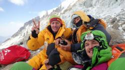 L'incroyable ascension de deux alpinistes polonais pour sauver Élisabeth Revol sur