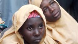 Boko Haram libera a más de un centenar de las 110 estudiantes que secuestró hace un
