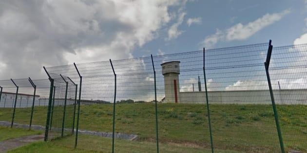 Mouvement national des surveillants de prison