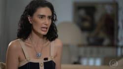 Atriz Cristiane Machado relata agressões do marido: 'Ele era meu