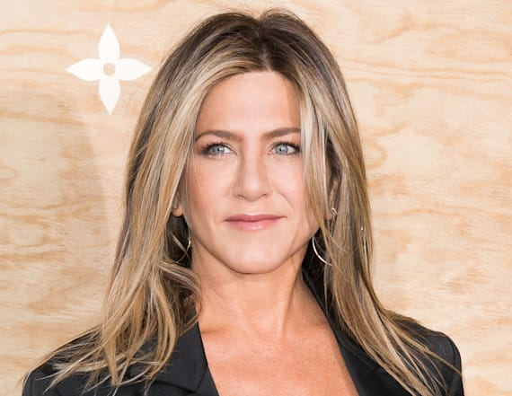 Jennifer Aniston, Reese Witherspoon to return to TV