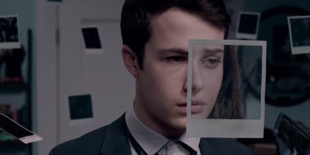 """""""13 Reasons Why"""" saison 2: comment les Polaroids vont changer le fonctionnement de la série."""