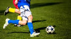 La economía del fútbol: las canchas de barrio, de semilleros de 'cracks' a escuelas de