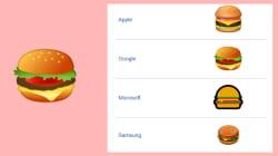 We Asked 3 Burger Chefs To Analyse Google's Hamburger