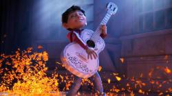 «Coco», Anthony Gonzalez vit un rêve en interprétant la voix du héros