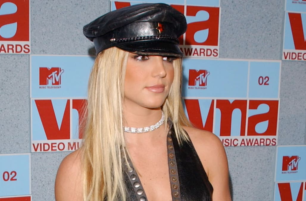 The most iconic VMA red carpet looks in history
