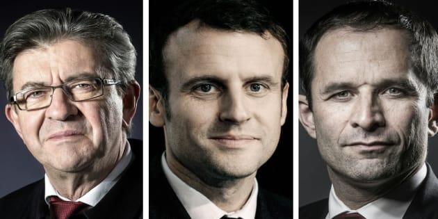 1er mai: ces propositions de Mélenchon ou Hamon sur le travail que Macron pourrait reprendre à moindre frais